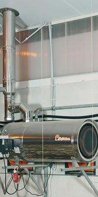 Sistemi klimatizacije - grijanje, hlađenje, ventilacija
