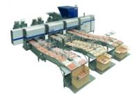 Stroj za sortiranje i pakiranje jaja Moba 2500
