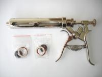 TU Pistol Grip šprica revolver 50 ml
