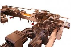 Serija strojeva za pakiranje i sortiranje jaja Omnia