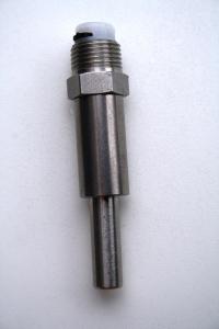 Nipl pojilica za vlaženje Lean Machine